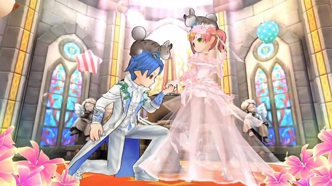 テイル 結婚 アッシュ